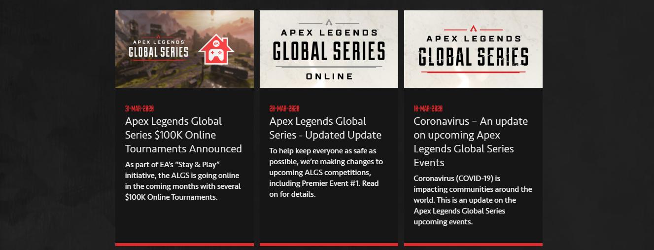 Apex Legends Betting Sites