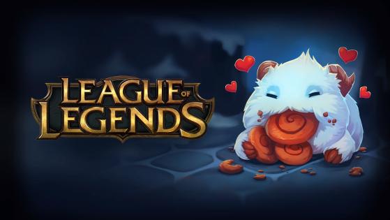 LoL 9.14 league legends